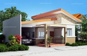 one house designs cecile one simple house design