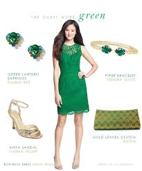 green dresses for wedding guest dress for a wedding oasis fashion