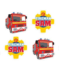 choice fireman sam party supplies uk