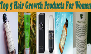top 5 hair growth products for women in india maxdio