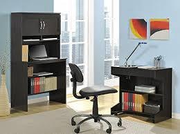 Computer Armoire Espresso Altra Furniture Marlow Office Armoire Espresso Top Office Shop