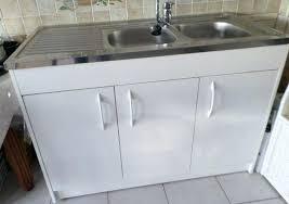 meuble de cuisine avec evier inox meuble de cuisine avec evier meuble sous evier avec lave vaisselle