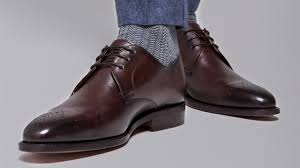 the importance of good shoes for men youtube