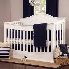 Crib White Convertible by Davinci Meadow 4 In 1 Convertible Crib With Toddler Bed Conversion