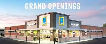 2017 aldi hours opening closing near me
