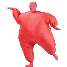 Inflatable Halloween Costumes Kids Costumes