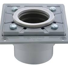 standard plumbing supply product shower drain base pvc