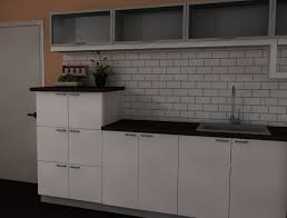 kitchen cabinets antique white cabinets black appliances cabinet