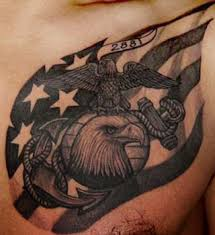 military tattoos and designs page 25