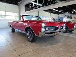 07 Gto Specs 1967 Pontiac Gto For Sale On Classiccars Com 47 Available