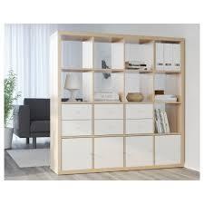 Schreibtisch Mit Regalaufsatz Kallax Regal Weiß Ikea