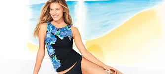 swimsuits for women men u0026 kids lands u0027 end