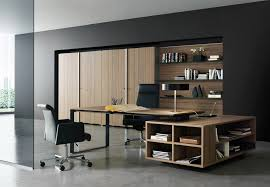 Modern Office Furniture Style  Miamikwikdry Home Blog  Style