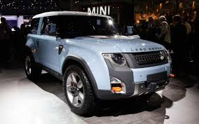 land rover defender concept report new land rover defender won u0027t look like dc100 concept