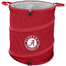 Alabama travel laundry bag images Alabama crimson tide tailgating accessories academy jpg