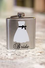 Bride And Groom Flasks Sale A Set Of Bride And Groom Hip Flasks 6 Ounce Stainless
