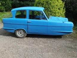 Regal Barn Reliant Regal Wanted Any Condition Barn Finds In Ryde Wightbay