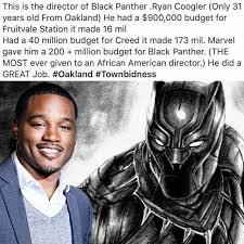 Director Meme - dopl3r com memes this is the director of black panther ryan
