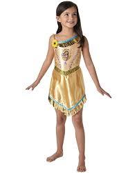 kids costume fairytale pocahontas costume kids costumes
