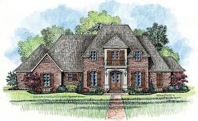 french country style house plans plan 91 140