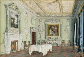 the kirtlington park room oxfordshire essay heilbrunn