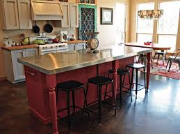 kitchen island plans with seating kitchen wonderful diy kitchen island plans with seating