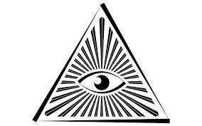 seeing eye clipart