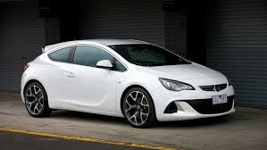 opel astra opc pricing and specifications photos 1 of 8