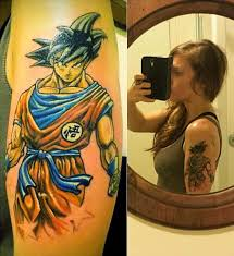 dragon ball tattoos pictures tattoos ideas pag3