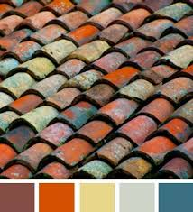 Terracotta Tile Roof 44 Best Clay Roof Tile Images On Pinterest Clay Roof Tiles