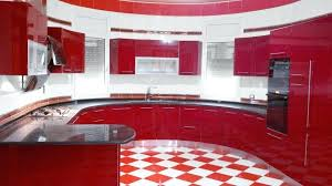 fabrication cuisine cuisine idee deco decoration stunning contemporary ouverte et