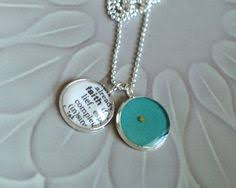 faith of a mustard seed necklace mustard seed faith sterling silver mustard seed by aperfectpeace