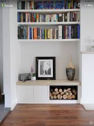 Living Room Shelf Ideas Three Classic Styled By Katherine Power Classic
