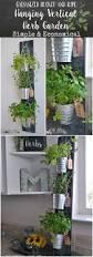 Diy Vertical Wall Garden Ikea Terrarium Wedding Diy Wall Herb Garden Indoor Vertical Herb