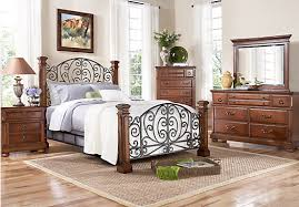 Shop For A Charleston  Pc King Bedroom At Rooms To Go Find King - Charleston bedroom furniture