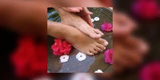 bassine pour bain de si e bain de pieds et soins des pieds e sante be e santé