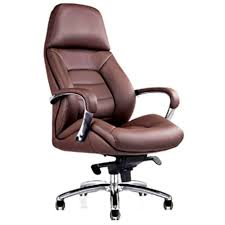 Real Leather Office Chair 99 Genuine Leather High Back Office Chair Best Paint To Paint