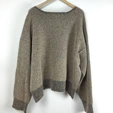 yeezy sweater yeezy season 1 boucle sweater