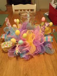 Easter Crafts Table Decorations by 512 Best Springtime Images On Pinterest Easter Ideas