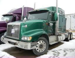international semi truck 2000 international 9400i eagle semi truck item 2422 sold