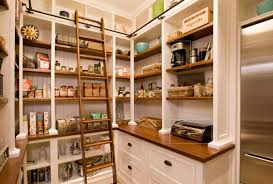 Walk In Kitchen Pantry Ideas Kitchen Confidential Walk In Pantries Vs Cabinet Pantries