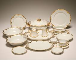 haviland patterns antique dishes haviland antique china dinner service in the