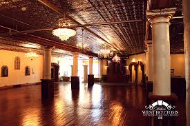 kc wedding venues historic west bottoms event space west bottoms special event