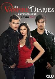 Vampir Günlükleri 3. Sezon 2. Bölüm izle