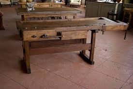 Antique Benches For Sale Antique German Woodworker U0027s Bench At 1stdibs