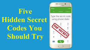 android secret codes top 5 best android secret codes you should howtosolveit