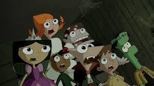 spirit of halloween 2016 31 days of halloween episodes that u0027s the spirit phineas and ferb