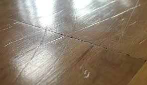 Scratched Laminate Wood Floor Scars On My Wood Floor The Voice A Christian Cancer Blog