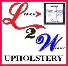 Upholstery In Birmingham Al Leave It Two Weaver Upholstery Alabaster Al 35007 Yp Com