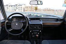 Bmw 528i Interior Bmw 5 Series E12 Wikipedia